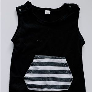 Other - Tank Romper // 9-12 Month
